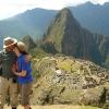 Talita & Ferdi Honeymoon